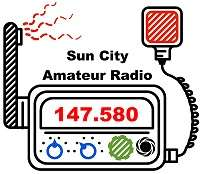 Sun City Amateur Radio Group