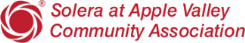 Sun City Apple Valley Logo